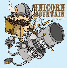 Medium unicornmountain
