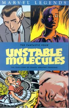 Unstablemolecules