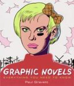 Medium graphicnovels