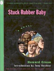 Medium stuckrubberbaby