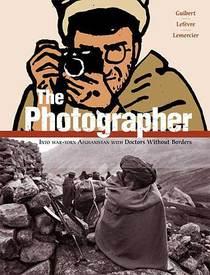 Medium photographer