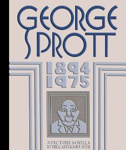 Georgesprottsm