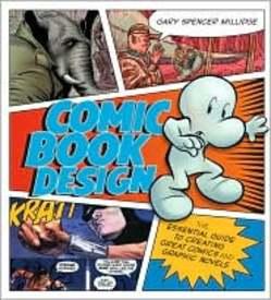 Medium comicbookdesign