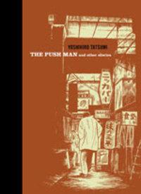Medium pushman