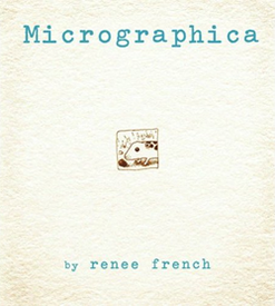 Medium micrographica