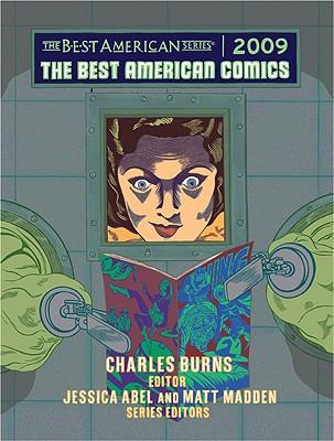 Bestcomics2009
