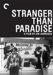 Index stranger than paradise