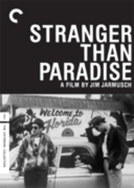 Medium stranger than paradise