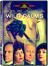Medium wildpalmsdvd