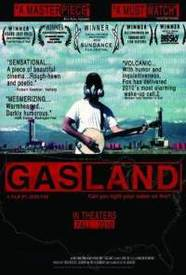 Medium gaslanddvd