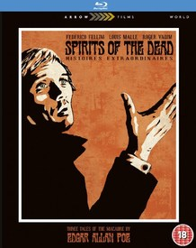 Medium spirits of the dead