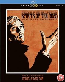 Medium spirits of the dead